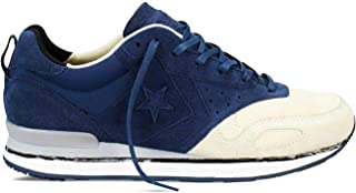 Men's Malden Racer OX Navy/Natural Runner Shoe 144572C