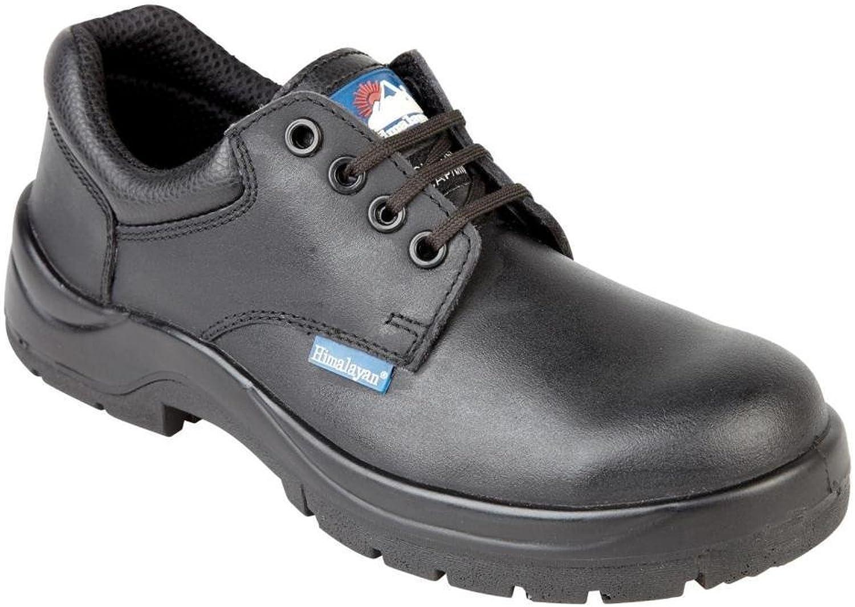 Himalayan 5113, Men's SRC Safety shoes, Black (Black 002), 6 (39 EU)