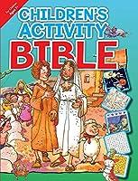 Children's Activity Bible