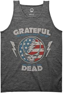 band tank tops mens