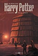 Harry Potter e l'Ordine della Fenice Nuova Ediz. (Vol. 5)