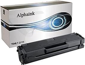 AI-MLT-D111S/L Toner compatibile per Samsung Xpress M2022 M2026 M2022W M2070 M2020 M2070F M2070FW M2070W, 1800 copie