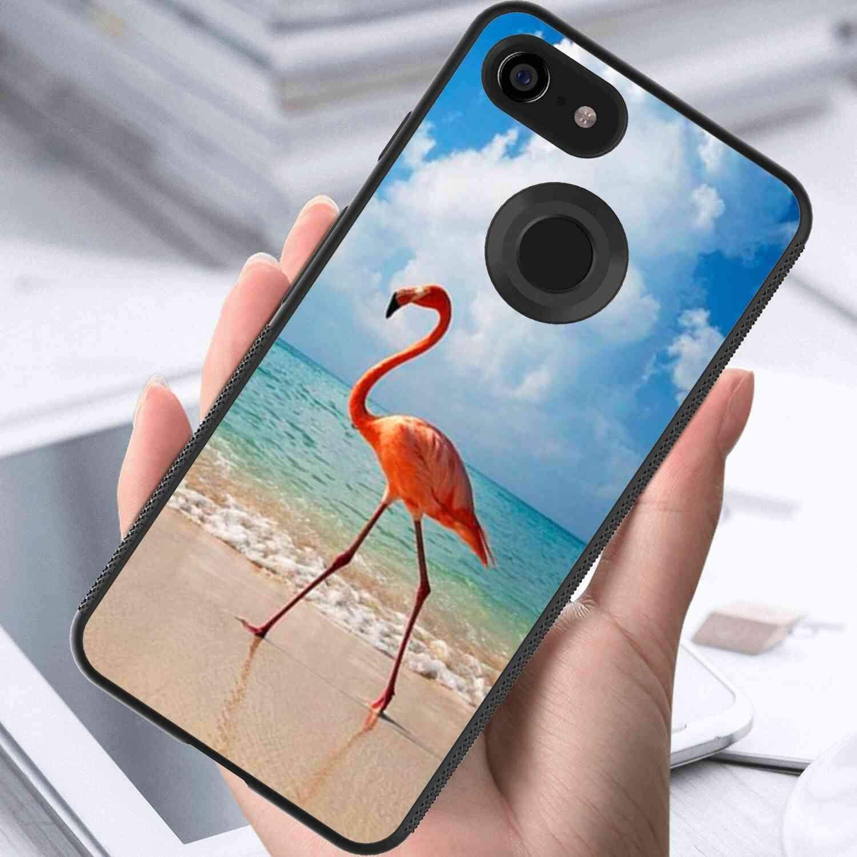 Flower Google Pixel XL 3 Case Flora Google Pixel XL 2 Case iPhone 7 Plus Case iPhone 8 Case Silicone iPhone X Case Google Pixel Cover CM1371
