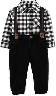 Baby Boys' 3 Piece Dress Me Up Set 24M