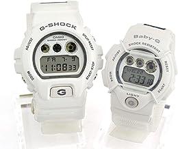 [カシオ]CASIO G-SHOCK Baby-G ラバーズコレクション LOV-16C-7 メンズ レディース 腕時計【並行輸入品】