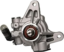 Power Steering Pump 21-5419 Fit For 2006-2007 Honda Accord 2002-2011 Honda CR-V 2006-2011 Honda Element 2002-2006 Acura RSX 2006-2008 Acura TSX 2.0L 2.4L Power Assist Pump