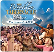 i m amazed brooklyn tabernacle
