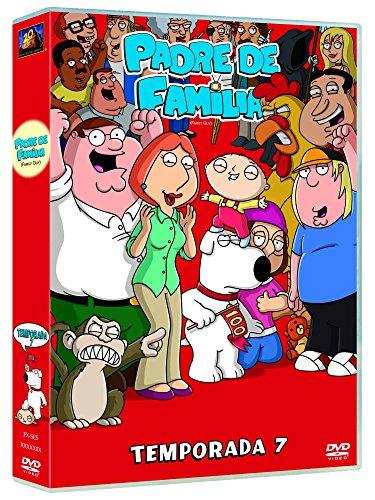 Padre De Familia T7 (3) [DVD]