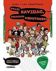 ¡Feliz Navidad, queridos monstruos!: 9 (Agus y los monstruos)