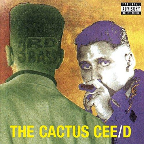 Cactus Cee/D