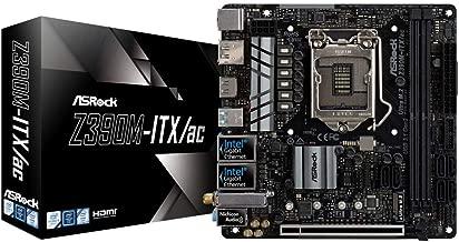 ASRock Motherboard (Z390M-ITX/AC)