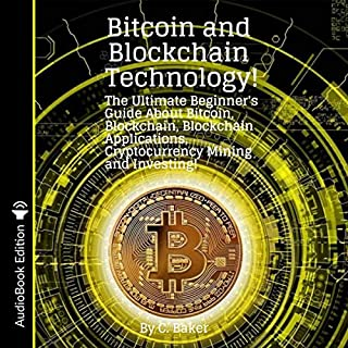 Bitcoin and Blockchain Technology! cover art