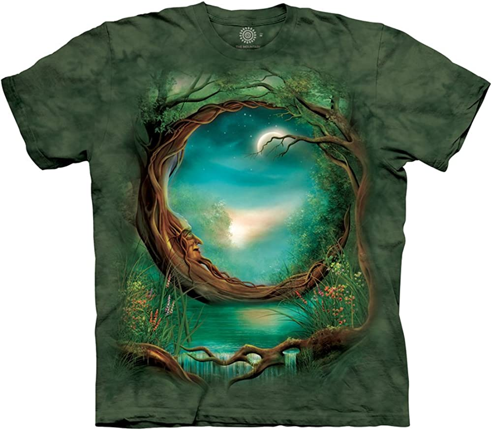 Free shipping on posting reviews The Mountain Moon Ranking TOP12 Tree