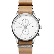 Voyager Watches | 42 MM Men's Analog Watch