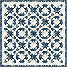 Laundry Basket Quilts, Hugs and Kisses - Traditional Quilt Pattern