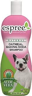 Espree Oatmeal Baking Soda Shampoo & Facial Cleanser
