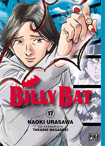 Billy Bat T17
