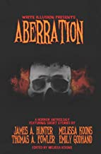 Aberration: A Horror Anthology