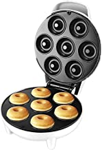 N&W Double-Sided Heating Electric Baking Pan Breakfast 3-in-1 Home Donut Machine Kitchen Baking Tools Automatic Dessert Ca...