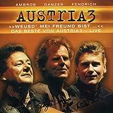 Weusd' Mei Freund Bist-Das Beste Von Austria 3