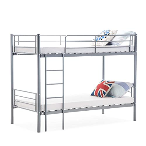 Metal Bunk Bed Amazon Co Uk