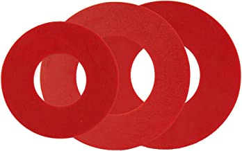 Korky 440BP Dual Flush Seal Kit - Replaces AquaSource, American Standard, Glacier Bay and Mansfield Seals - Made in USA