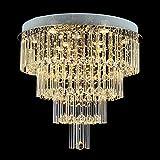 ★ branelli a forma di ottagonale cristallo, rifrazione riflettente multistrato, perfetto impeccabile.
