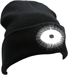Best wool hat with light Reviews