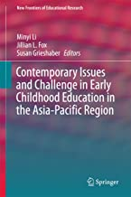 contemporary issues in early childhood education