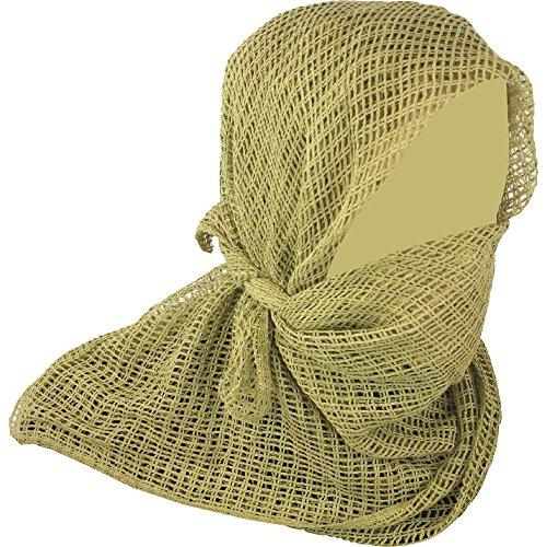 Pro-Force Faceveil echarpe-marron