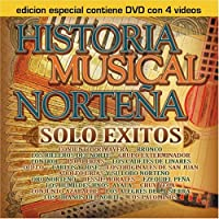 Historia Musical Nortena: Puros Exitos