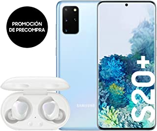 """Samsung Galaxy SM-G985F 17 cm (6.7"""") 8 GB 128 GB Blue 4500 mAh - Samsung Galaxy SM-G985F, 17 cm (6.7""""), 8 GB, 128 GB, 12 M..."""