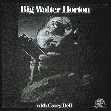 Big Walter Horton w/ Carey Bell