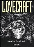 Lovecraft, numéro 2, Le manuscrit oublié
