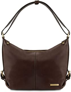 Tuscany Leather Sabrina Borsa in pelle da donna