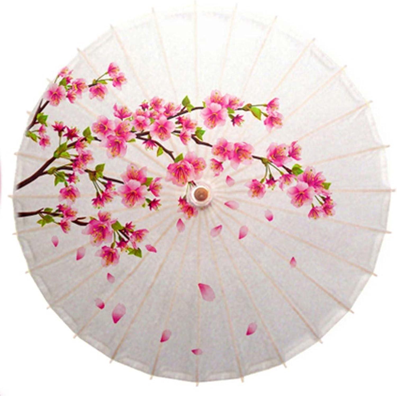 fd1635a3b753a Handmade Japanese Oil Paper Umbrella Restaurant Umbrella 7 Decorated ...