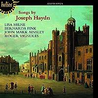 Haydn: Songs by Lisa Milne (2011-05-10)