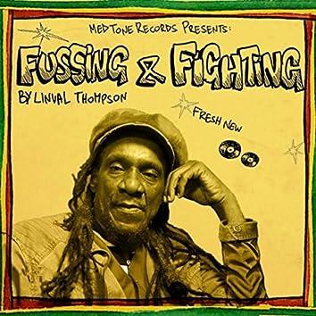Fussing & Fighting - Single