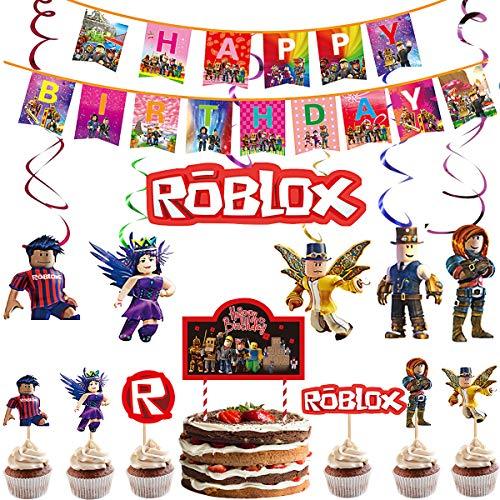 Roblox Videojuegos para decoración de...