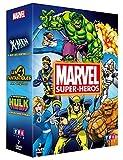 Marvel Super-héros-Coffret
