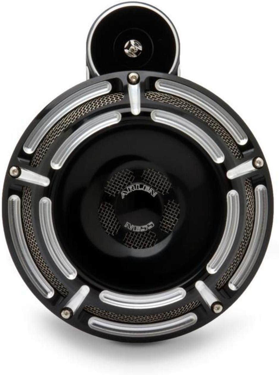 Arlen Ness Translated 70-202 Black Billet Kit Track Horn Slot Soldering