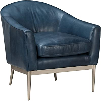 Mason Club Chair Blue Le