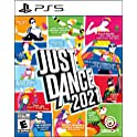 Just Dance 2021 Standard Edition for PS5