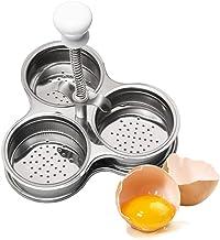 Egg Ring, Stainless Steel Metal Egg Rings, Non Stick Pancake Ring Mold, Cooking Tool For Fried Egg, for Frying Egg, Egg Ci...