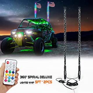 off road led whips