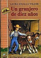 Un Granjero De Diez Anos / Farmer Boy (Little House-The Laura Years)
