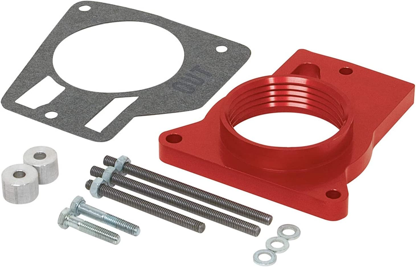 Airaid 200-615 PowerAid Free shipping anywhere in the nation Body Throttle Discount mail order Spacer