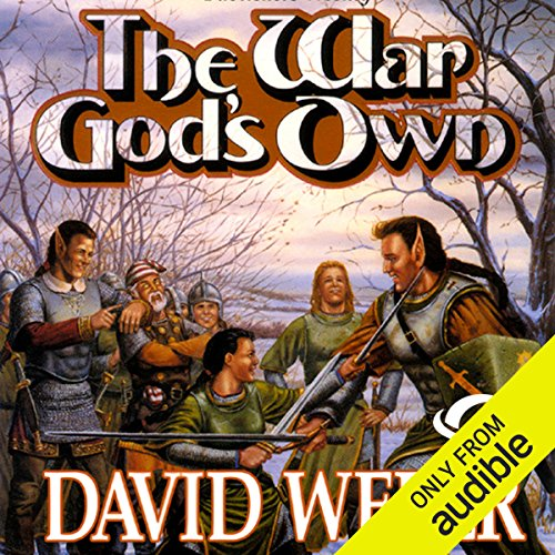 The War God's Own cover art