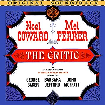 The Critic or A Tragedy Rehearsed (Original Soundtrack)