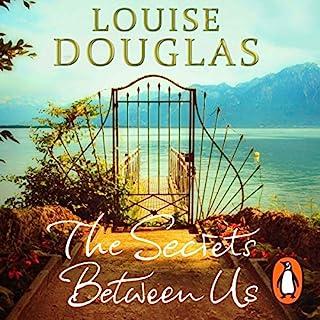 The Secrets Between Us cover art